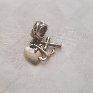 Jewelry - Charm for bracelet